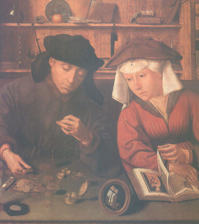 Banking in the 15th century