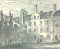 Chessel's Buildings