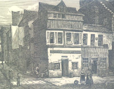 The College Wynd
