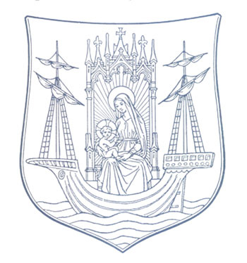 Coat of arms Leith variation