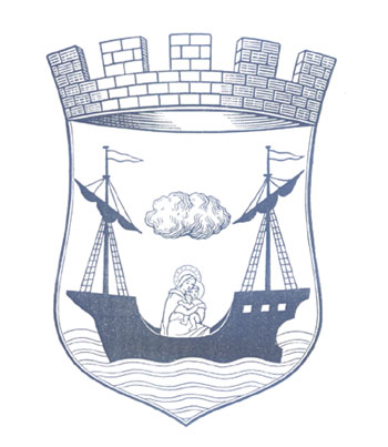 coat of arms Leith