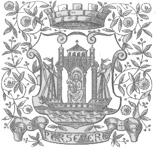 Early coat of arms