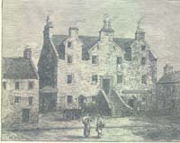 Broadstaires House Causwayside