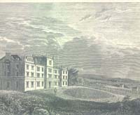 Gillespies Hospital